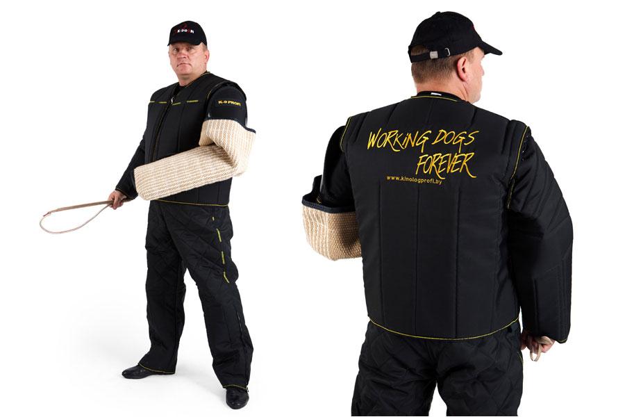 Куртка Фигуранта